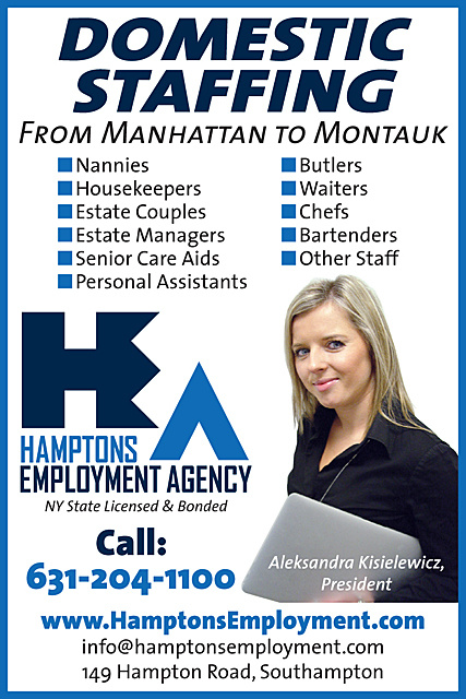 Hampton Employment Agency